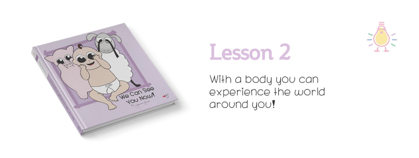 baby's physical growth board book