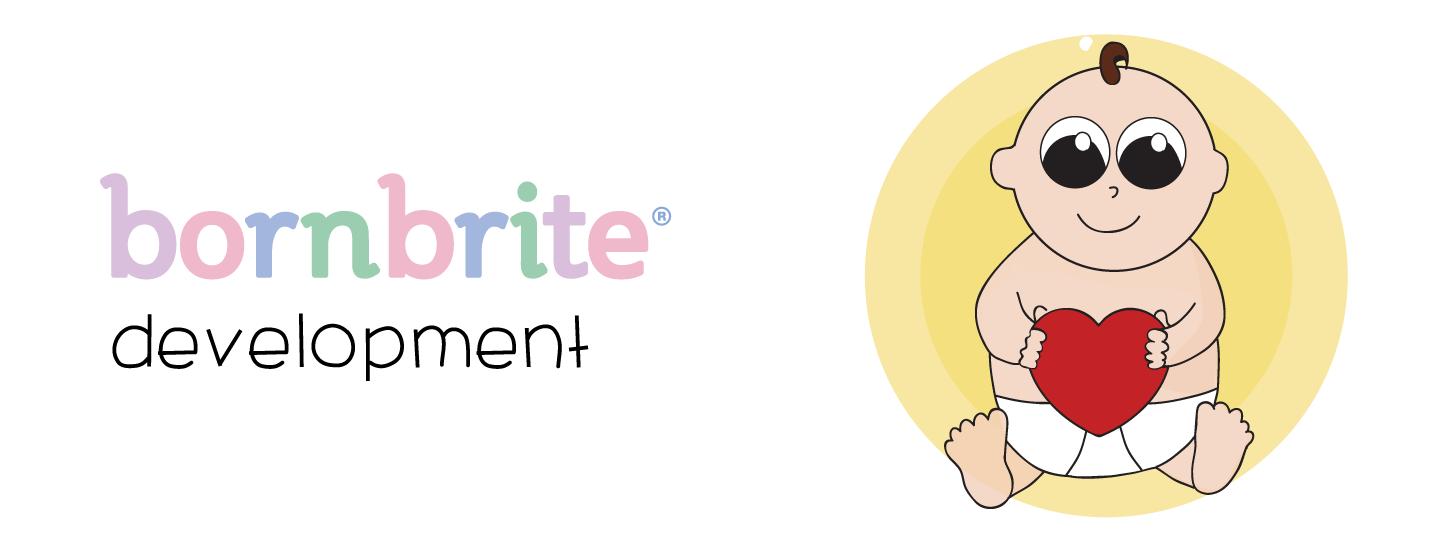 Baby's Brain Architecture