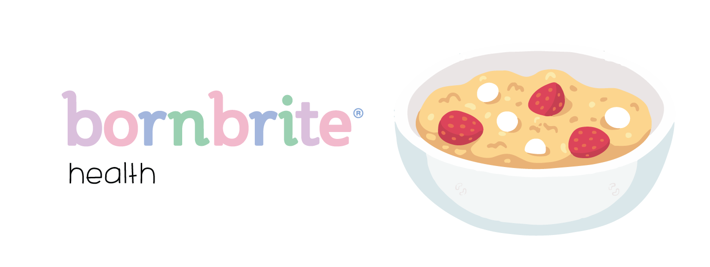Bornbrite Healthy Snacks