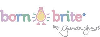 Bornbrite Logo